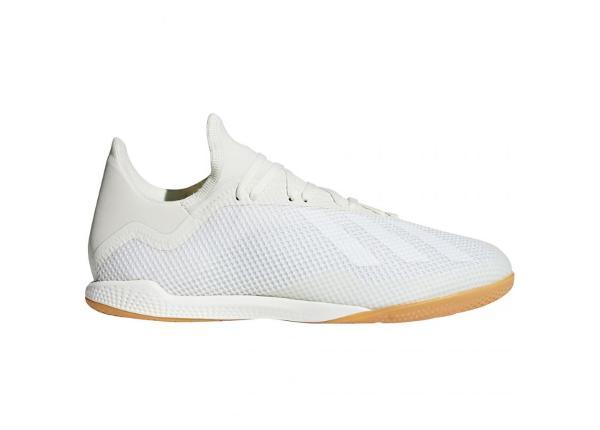 Miesten futsal sisäpelikengät adidas X Tango 18.3 IN M DB2439
