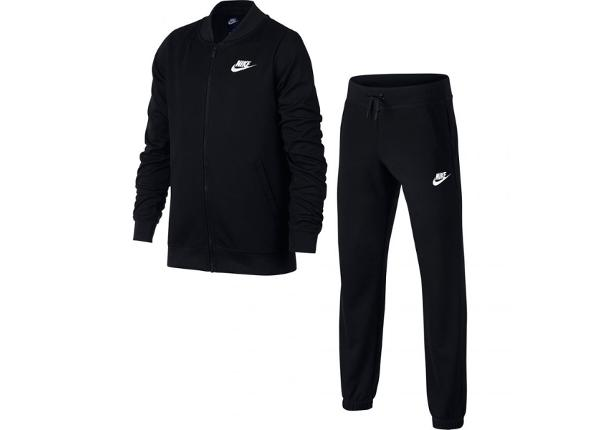 Laste dresside komplekt Nike Tracksuit Tricot Junior 868572-010