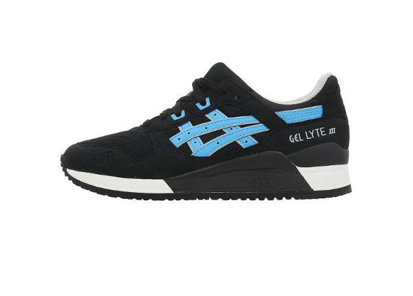 Miesten vapaa-ajan kengät Asics Gel-Lyte III M H6B1Y-9039
