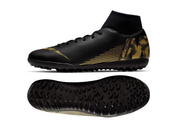 Miesten jalkapallokengät tekonurmelle Nike Mercurial SuperflyX 6 Club TF M AH7372-077