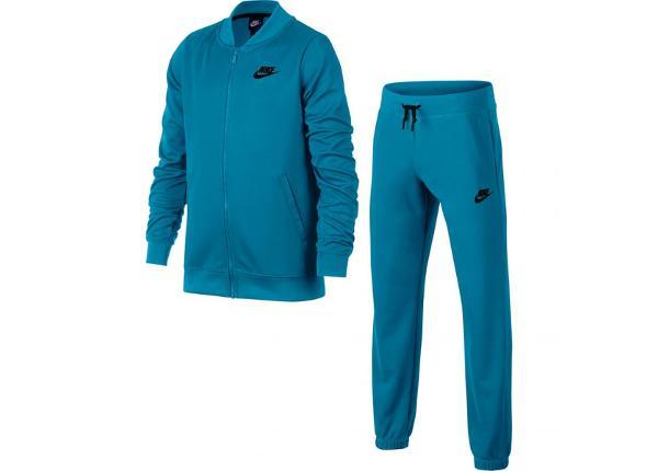 Lasten verryttelyasu Nike Tracksuit Tricot Junior 868572-437