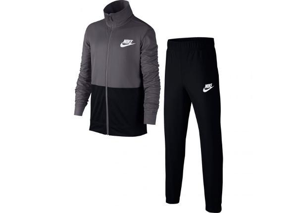 Lasten verryttelyasu Nike B NSW Track Suit Poly Junior AJ5449-021