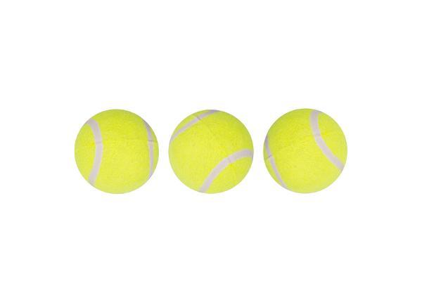 Tennispallot Spartan Garden 3 kpl