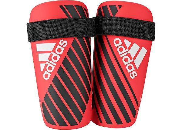 Meeste ja laste jalgpalli säärekaitsmed adidas X Lite Guard DN8608
