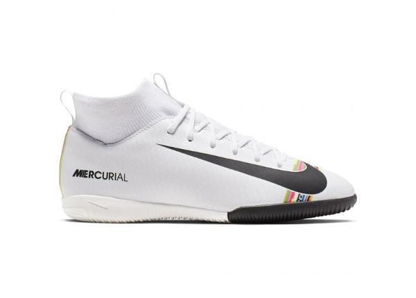 Laste saali jalgpallijalatsid Nike Mercurial Superfly X 6 Academy IC JR AJ3110-109