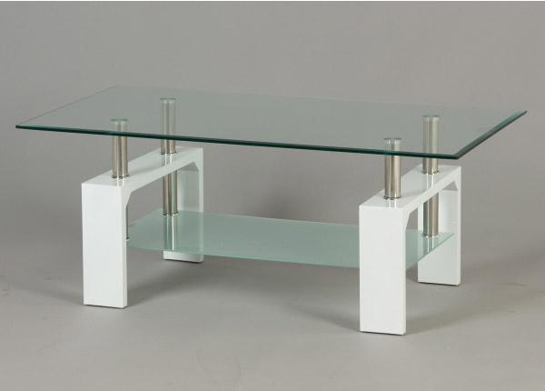 Sohvapöytä 110x60 cm