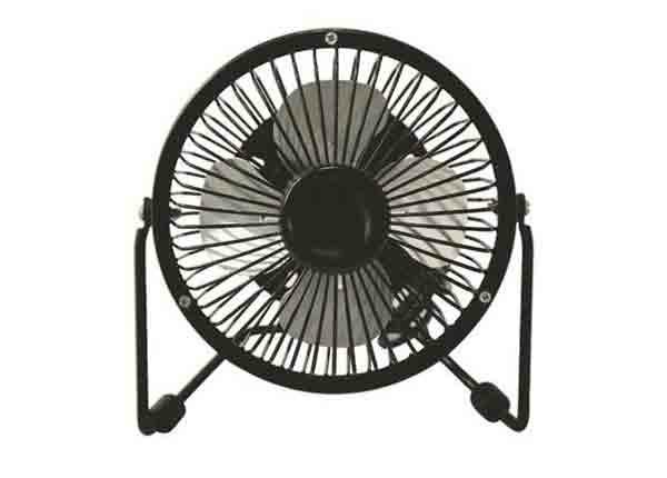 Настольный вентилятор Coolwave 2,5 Вт RT-178126