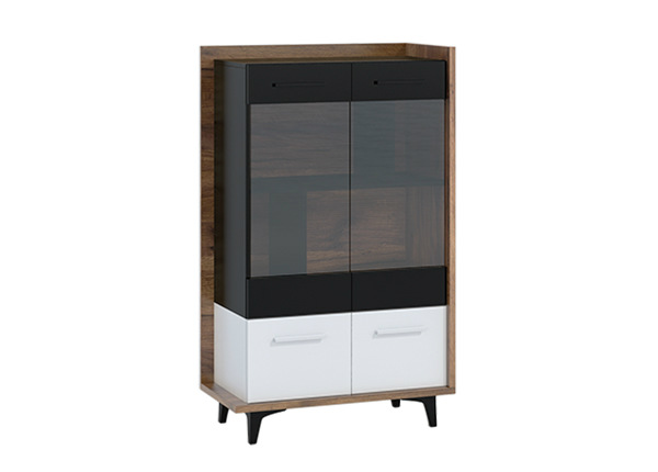 Шкаф-витрина TF-178265