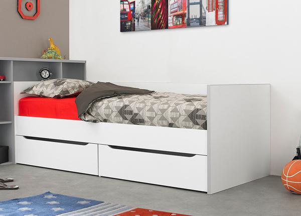 Кровать Babel 90x200 cm