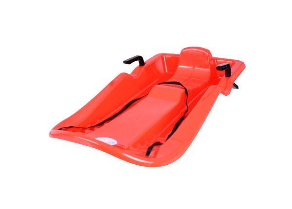 Pulkka Snow Boat Spartan