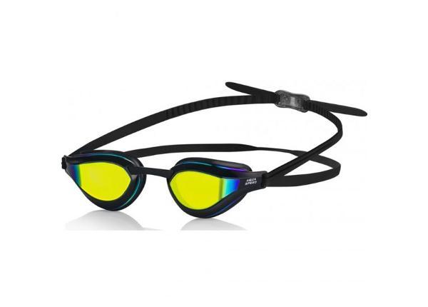 Ujumisprillid täiskasvanutele Aqua-speed Rapid Mirror
