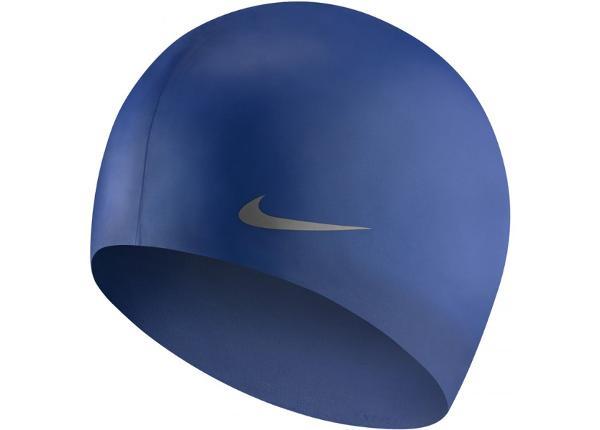 Laste ujumismüts Nike Os Solid Junior TESS0106-440