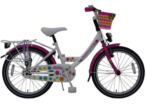 Jalgratas tüdrukutele Volare Ashley 20 tolli 1