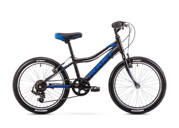 Poiste jalgratas 11 S Rower ROMET RAMBLER 20 KID 1 must