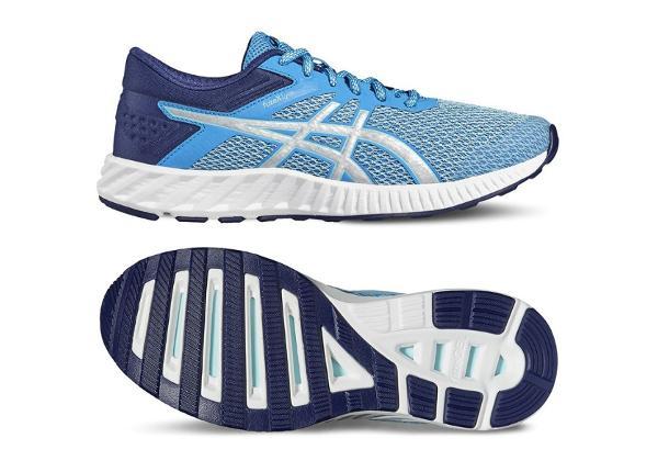 Naisten juoksukengät Asics fuzeX Lyte 2 T769N-4393