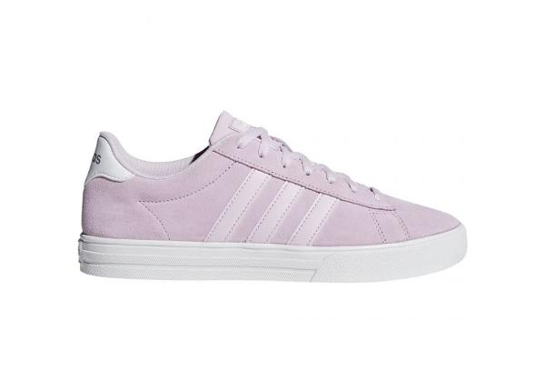 Naisten vapaa-ajan kengät Adidas Daily 2.0 W