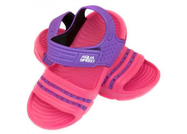 Laste sandaalid Aqua-speed Noli