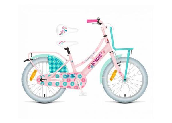 Tüdrukute jalgratas 18 tolli Volare