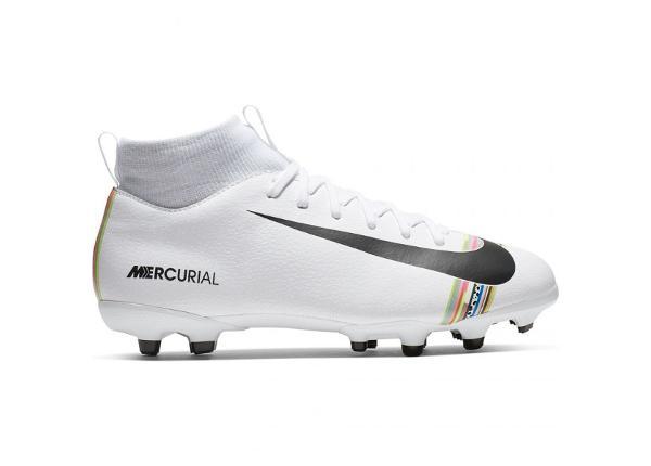 Laste jalgpallijalatsid Nike Mercurial Superfly 6 Academy MG JR