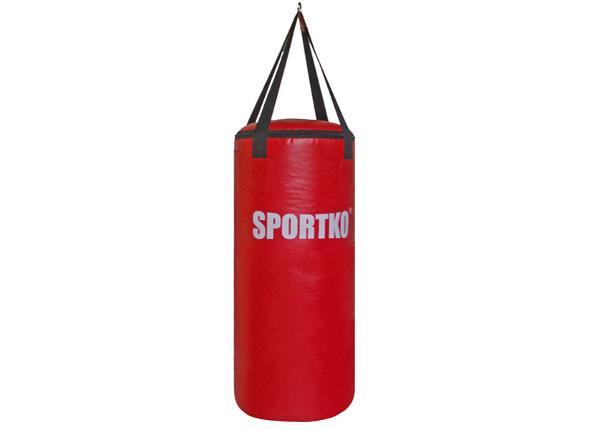 Lasten nyrkkeilysäkki 29x75cm SportKO