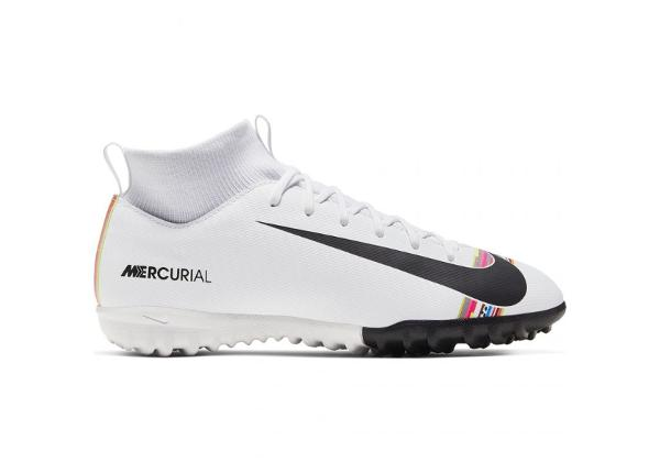 Laste jalgpallijalatsid Nike Mercurial Superfly X 6 Academy TF JR