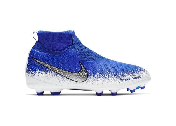 Lasten jalkapallokengät Nike Phantom VSN Elite DF MG JR