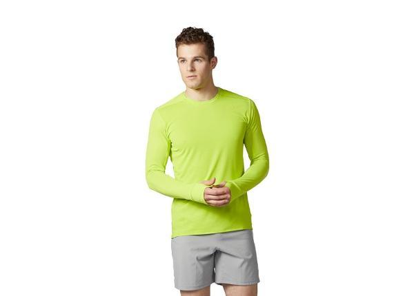 Miesten t-paita Adidas Supernova LS Tee M