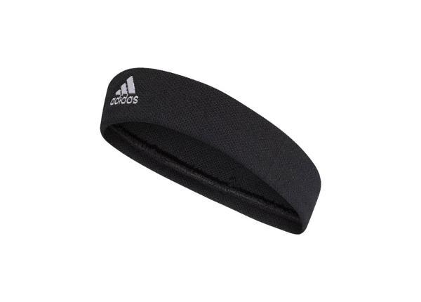 Peapael treeninguks adidas Tennins Headband CF6926