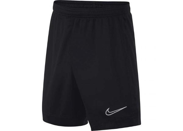 Lühikesed jalgpalli püksid lastele Nike Dry Academy JR