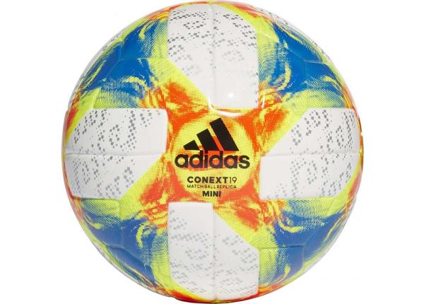 Jalgpall adidas Conext 19 Mini DN8638