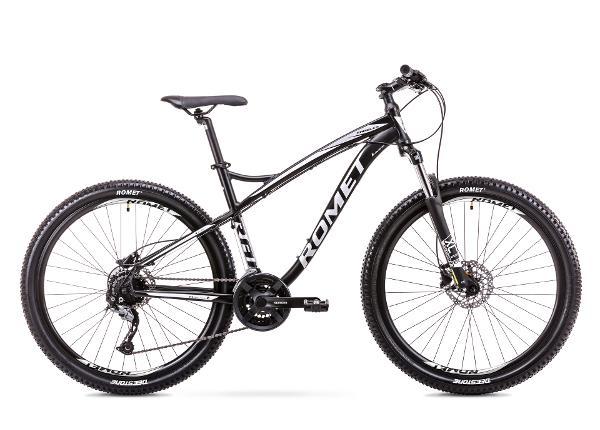 ea1519b2855 ... Meeste ja Noorte mägijalgratas 20 XL Rower ROMET RAMBLER FIT 27,5 must- valge ...
