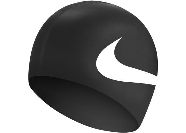 Täiskasvanute ujumismüts Nike Os Big Swoosh NESS8163-001
