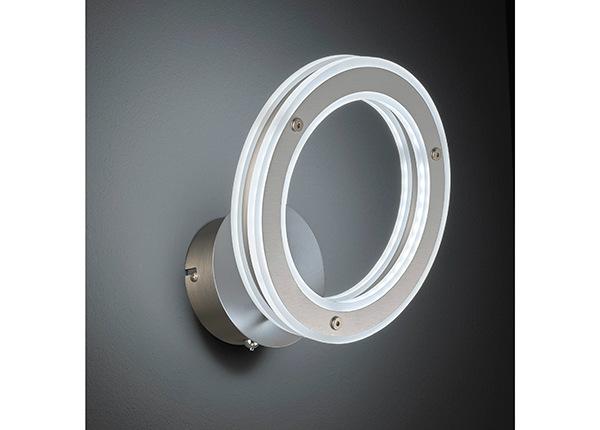 Seinävalaisin Kreis LED AA-179550
