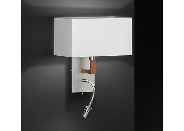 Seinävalaisin Casta LED AA-179574