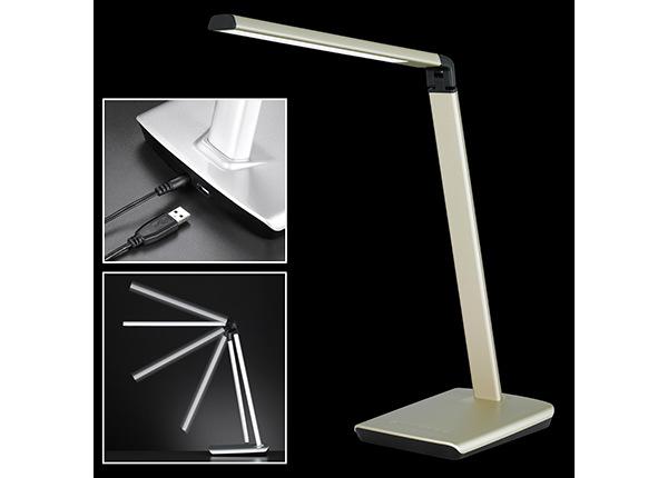 Настольная лампа Bragi LED AA-179584