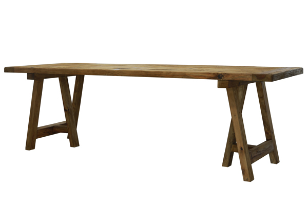 Ruokapöytä Aspen-99 270x100 cm BL-179586