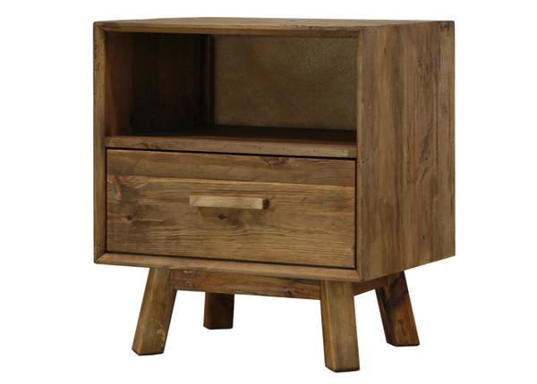 Yöpöytä/ lamppupöytä Aspen-1 BL-179599