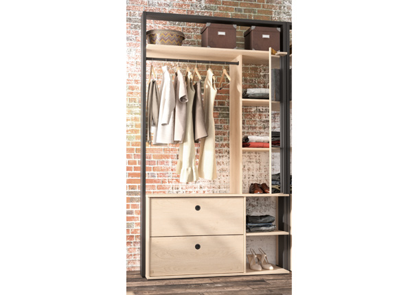 Garderoob Duplex