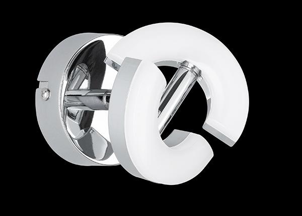 Seinävalaisin Donut LED AA-179660