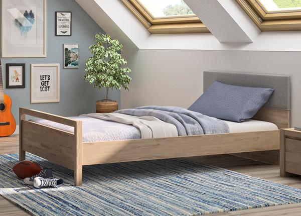 Кровать Ethan