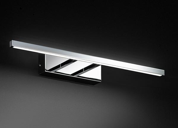 Seinävalaisin Bassa LED AA-179770