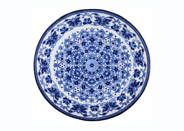 Pyöreä matto Zimra Ø 115 cm A5-180016