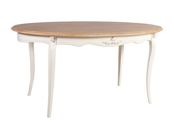 Ruokapöytä Elizabeth EV-180089