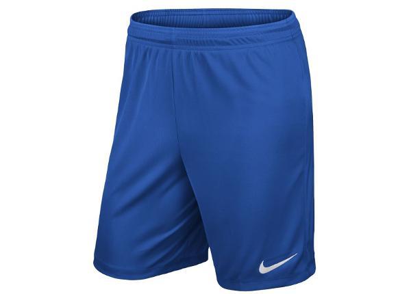 Miesten jalkapalloshortsit Nike Park II M 725887-463