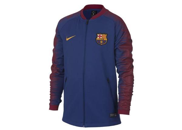 Lasten verryttelytakki Nike FC Barcelona Junior 894412-456