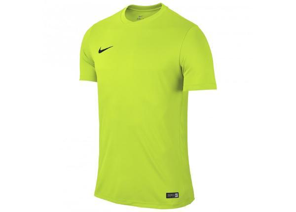 Jalgpallisärk lastele Nike Park VI Junior 725984-702