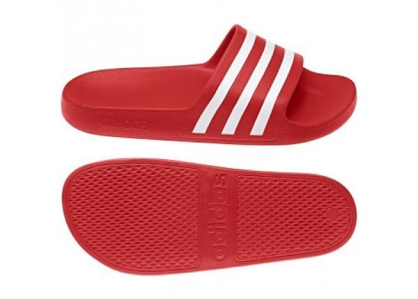Aikuisten sandaalit Adidas Adilette Aqua F35540