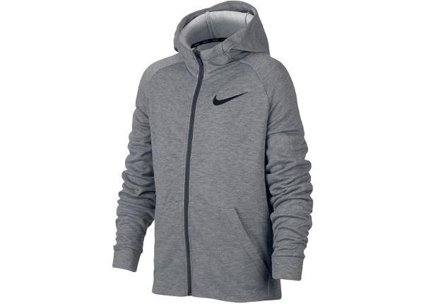 Dressipluus lastele Nike Dry Hyper Fleece Full Zip 856135-091