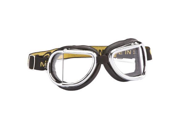 Mootorratta prillid Vintage Climax 501