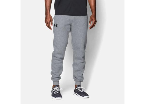 Miesten verryttelyhousut Under Armour Rival Cotton Jogger M 1269881-025